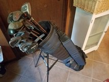 Golf clubs in Orland Park, Illinois