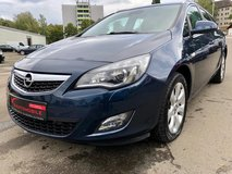Opel Astra J Sports Station Wagon *Automatic/Navigation* in Ramstein, Germany