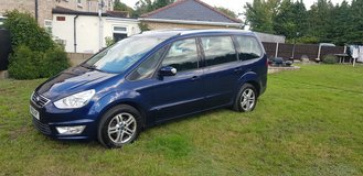 Ford galaxy 2010 2.0 diesel automatic 7 seater in Lakenheath, UK