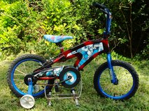 Spiderman 16 inch bike in Camp Lejeune, North Carolina