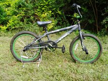 Mongoose Outer Limit 20 inch Bike in Camp Lejeune, North Carolina