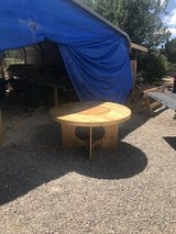 "Rustic 56"" w28"" lazy susan in Alamogordo, New Mexico"