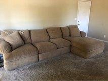 LARGE COUCH $350 in Camp Pendleton, California
