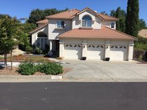 Rooms for Rent in Fairfield, California