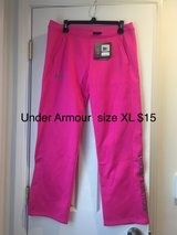 Girls Fall Winter Clothes Leggings Jeans Sweaters Backpacks Puma Lands End Adidas in Bartlett, Illinois
