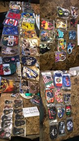 masks in Fort Bliss, Texas