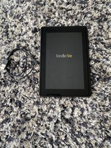 Amazon Kindle Fire HD 3rd edition in Ramstein, Germany