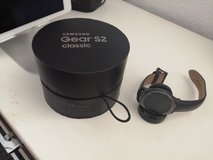 Samsung gear S2 classic in Spangdahlem, Germany