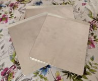 3 Insulated Cookie Sheets in Bartlett, Illinois