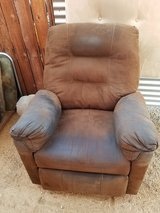 Easy Chair in Yucca Valley, California