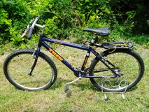 Trek Limited Edition Mountain Bike in Camp Lejeune, North Carolina