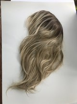 blonde wig in Fort Campbell, Kentucky
