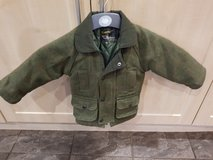 Tweed Jacket 1/2 years in Lakenheath, UK