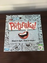 Pictureka!  Board Game in Bolingbrook, Illinois