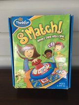 S'Match Memory Game by Thinkfun in Naperville, Illinois