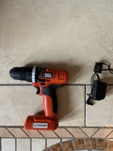 Black and Decker Powerdrill in Ramstein, Germany