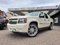 2013 Chevy Avalanche LTZ 1500 in Ramstein, Germany