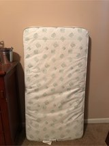 Crib Mattress in Warner Robins, Georgia
