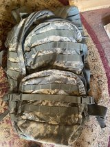 digi-can Assault Pack in Fort Campbell, Kentucky