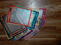 Classroom sheet protectors quantity 10 in Camp Lejeune, North Carolina