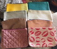 New Cosmetic Bags in Naperville, Illinois