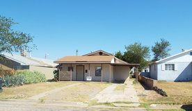 House for Sale As-Is; To be Fixed-Up to Live In, or to be Flipped in Alamogordo, New Mexico