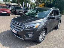 2017 Ford Escape Titanium EcoBoost in Ramstein, Germany