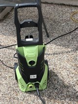 Power Washer in Kingwood, Texas