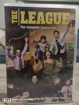 The League season 1 DVD in St. Charles, Illinois