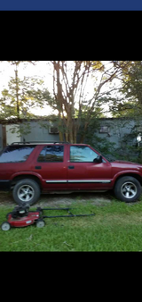 2000 Chevy Blazer in Kingwood, Texas