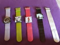 Very nice Stamps watches in Ramstein, Germany