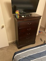 full size bedroom set in Clarksville, Tennessee
