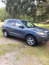 2007 Hyundai Santa Fe in Beaufort, South Carolina