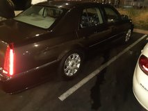 2008 Cadillac DTS in Travis AFB, California