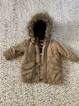Gap toddler coat in Bolingbrook, Illinois