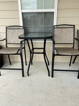 Table and Chairs in Fort Hood, Texas