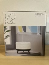 Ultrasonic Essential Oil Diffuser in Cleveland, Texas