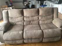 Reclining Couch Set in Wiesbaden, GE
