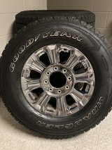f250 f350 wheels and tires in 29 Palms, California