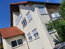 Large friendly modern style apartment in Grafenau in Stuttgart, GE