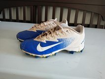 Nike baseball cleats in Clarksville, Tennessee