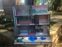 LOL Surprise Doll House in Bartlett, Illinois