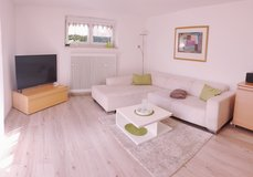 TLA/TLF/PCS apartment, 3 min. from RAB west gate, pet in Ramstein, Germany