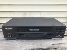 Small VHS Tape Player - Works in Camp Lejeune, North Carolina