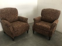 Seats recliners in Clarksville, Tennessee