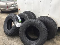 2020 Truck tires in Fort Campbell, Kentucky
