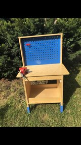 Preschool Toy Workbench in Bartlett, Illinois