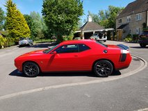 Dodge Challenger Scat Pack 485 H in Lakenheath, UK