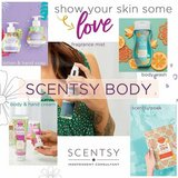 Body spray and scrubs in Fort Campbell, Kentucky