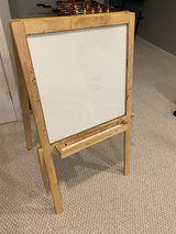 Kids dry erase and chalk board in Chicago, Illinois
